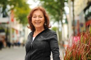 Mag. Lucie Bauer