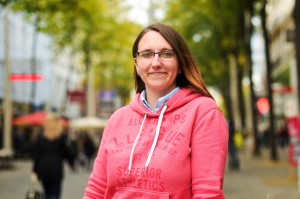 Julia Hofstätter