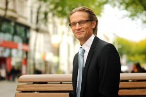 Mag. Christian Schaffner